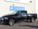 Used 2012 Dodge Ram 1500 Sport for sale in Edmonton, AB