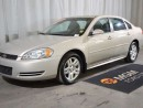 Used 2011 Chevrolet Impala LT for sale in Red Deer, AB