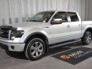 Used 2014 Ford F-150 FX4 for sale in Red Deer, AB