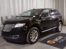 Used 2011 Lincoln MKX Base for sale in Red Deer, AB