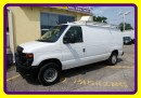 Used 2009 Ford Econoline 1/2 Ton van, safety Windows, all accesories for sale in Woodbridge, ON