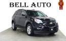 Used 2014 Chevrolet Equinox 2LT LEATHER SUNROOF REAR CAM AWD for sale in North York, ON