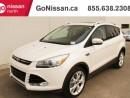Used 2016 Ford Escape Titanium for sale in Edmonton, AB