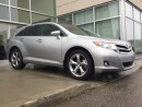 Used 2015 Toyota Venza NAV/HEATED SEATS/BACK UP MONITOR for sale in Edmonton, AB