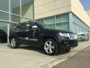 Used 2013 Jeep Grand Cherokee NAV/BACK UP MONITOR/HEATED AND COOLED SEATS/BLIND SPOT for sale in Edmonton, AB