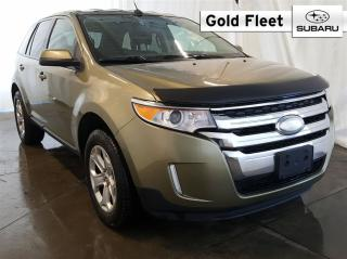 Used 2012 Ford Edge SEL for sale in North Bay, ON
