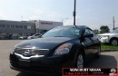 Used 2009 Nissan Altima 2.5 SL |Leather Seats|Heated Seats|No Accidents| for sale in Scarborough, ON