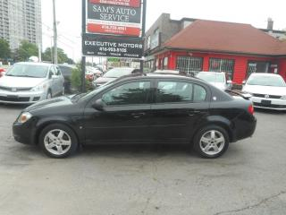 Used 2009 Pontiac G5 SUPER CLEAN! for sale in Scarborough, ON