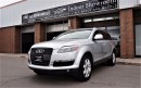 Used 2007 Audi Q7 3.6L QUATTRO PREMIUM AWD PAN ROOF 7 PASSENGER for sale in Mississauga, ON
