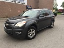 Used 2011 Chevrolet Equinox 1LT - AWD - REMOTE START - BLUETOOTH- ALLOYS for sale in Aurora, ON