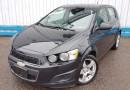 Used 2013 Chevrolet Sonic LT *Hatchback* for sale in Kitchener, ON