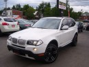 Used 2010 BMW X3 30i X Drive for sale in Kitchener, ON