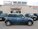 Used 2009 MINI Cooper Classic Leather, Dual Sunroof, WE APPROVE ALL CREDIT for sale in Mississauga, ON