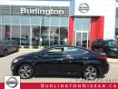 Used 2015 Hyundai Elantra Limited, NAVi, ACCIDENT FREE ! for sale in Burlington, ON