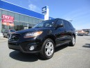Used 2010 Hyundai Santa Fe GL w/Sport sunroof alloys for sale in Halifax, NS