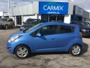 Used 2013 Chevrolet Spark LS for sale in London, ON
