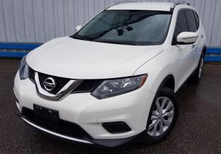 Used 2014 Nissan Rogue S *BLUETOOTH* for sale in Kitchener, ON