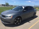 Used 2013 Volkswagen Jetta Trendline,MANUAL for sale in Mississauga, ON