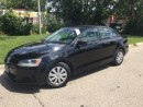 Used 2013 Volkswagen Jetta Comfortline AUTO AIR,POWER GROUP for sale in Mississauga, ON