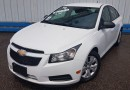 Used 2014 Chevrolet Cruze LS *6-SPEED* for sale in Kitchener, ON