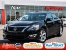 Used 2015 Nissan Altima 2.5 SL*Navigation*Ajax Nissan Original for sale in Ajax, ON