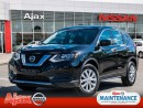 Used 2017 Nissan Rogue S*Accident Free*Only 8700 kms for sale in Ajax, ON