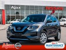 Used 2017 Nissan Rogue S*FWD*3800 Kms! for sale in Ajax, ON