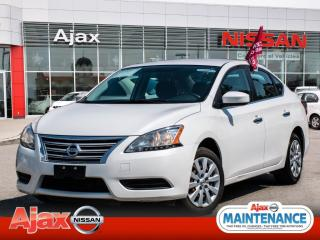 Used 2013 Nissan Sentra 1.8 S*Accident Free*Great Shape for sale in Ajax, ON