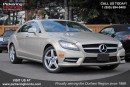 Used 2012 Mercedes-Benz CLS-Class CLS550 4MATIC LEATHER NAVI LUXURY for sale in Pickering, ON