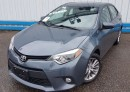 Used 2014 Toyota Corolla LE *LEATHER-SUNROOF* for sale in Kitchener, ON