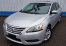 Used 2014 Nissan Sentra 1.8 SV *SUNROOF* for sale in Kitchener, ON