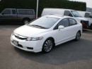 Used 2010 Honda Civic EX-L, leather, sunroof, for sale in Surrey, BC