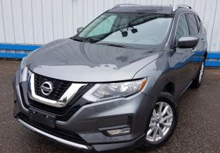 Used 2017 Nissan Rogue SV AWD *SUNROOF-HEATED SEATS* for sale in Kitchener, ON