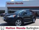 Used 2011 Honda CR-V EX-L for sale in Burlington, ON