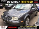 Used 2004 Volkswagen Jetta GLS for sale in Hamilton, ON
