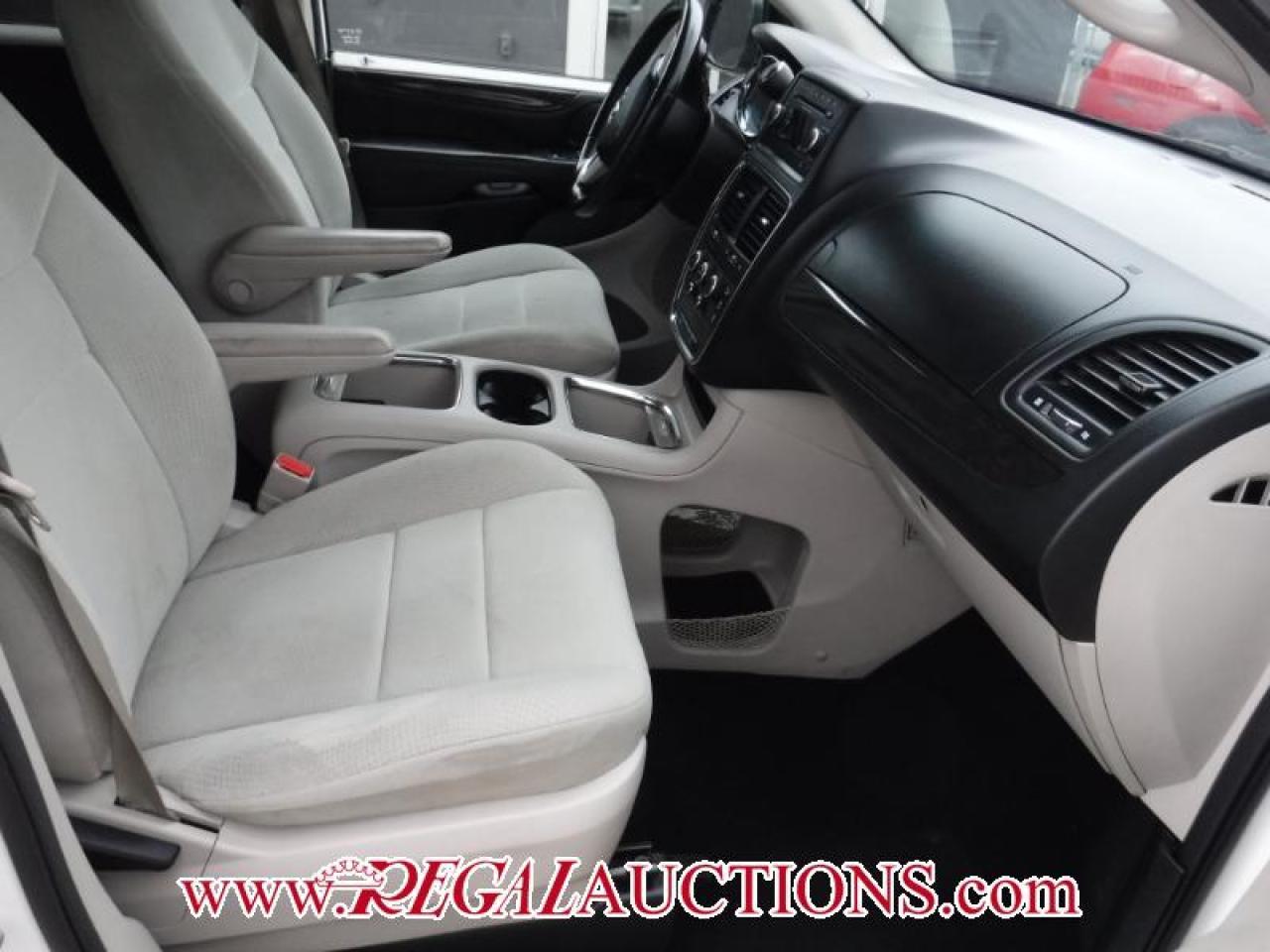 2013 Dodge GRAND CARAVAN SXT WAGON