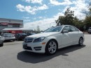 Used 2012 Mercedes-Benz C-Class C300 4MATIC for sale in West Kelowna, BC
