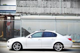 Used 2006 BMW 5 Series - for sale in Burnaby, BC