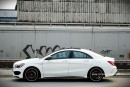 Used 2015 Mercedes-Benz CLA-Class CLA45 AMG 4MATIC for sale in Burnaby, BC