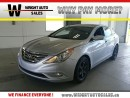 Used 2013 Hyundai Sonata LEATHER|SUNROOF|74,814 KMS for sale in Cambridge, ON