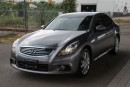 Used 2011 Infiniti G37 X Luxury for sale in Langley, BC