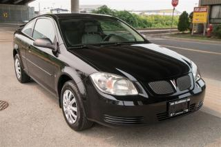 Used 2007 Pontiac G5 Coquitlam Location - 604-298-6161 for sale in Langley, BC