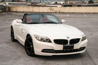 Used 2013 BMW Z4 sDrive28i for sale in Langley, BC