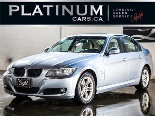 Used 2009 BMW 328i xDrive, 328xi, SUNROOF, LEATHER for sale in North York, ON