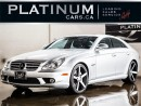 Used 2008 Mercedes-Benz CLS-Class CLS63 AMG, 507HP, NA for sale in North York, ON