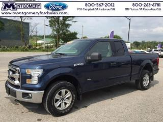 Used 2015 Ford F-150 XLT  -Low Mileage, SYNC for sale in Kincardine, ON