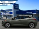Used 2013 Hyundai Elantra GT SE w/Tech Pkg  - Certified for sale in Courtenay, BC