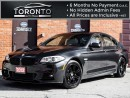 Used 2012 BMW 528 i xDrive+M sport+Navi+360 cam+Carbon Fibre for sale in North York, ON
