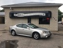 Used 2008 Pontiac Grand Prix for sale in Mount Brydges, ON