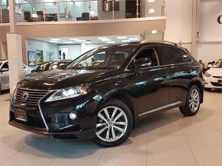 Used 2015 Lexus RX 350 SPORTDESIGN-NAVIGATION-LOADED-ONLY 70KM for sale in York, ON